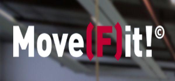 MoveFit - Komplexní tréninkové centrum