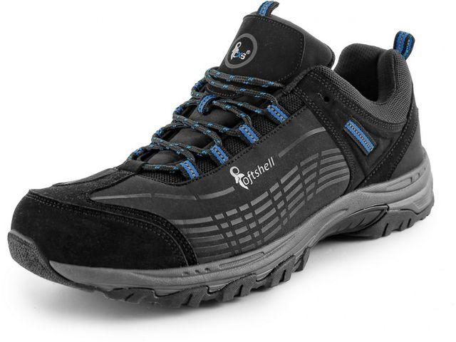 Prodej pracovní obuvy Ferrum - Market on - line