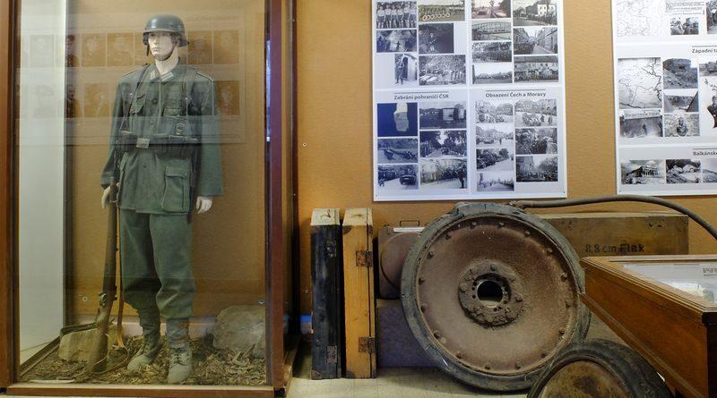 Muzeum-na-demarkační-linii-Rokycany-dětské běžecké závody